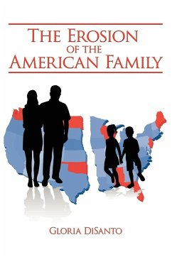 The Erosion of the American Family