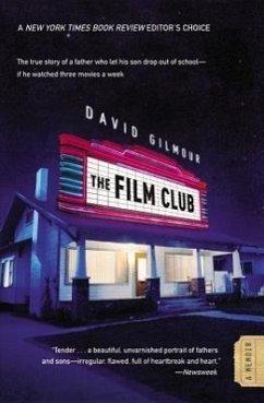 The Film Club - Gilmour, David