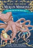 Magic Tree House #39 Dark Day In The Deep Sea