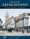 Around Abergavenny