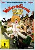 Wallace & Gromit, Auf Leben und Brot (DVD)
