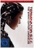 Terminator: Sarah Connor Chronicles - Season 1, 3 DVDs