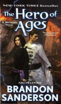 Mistborn 03. The Hero of Ages - Sanderson, Brandon