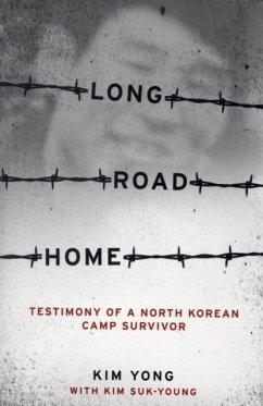 Long Road Home - Kim, Yong