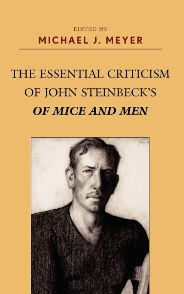 a critique on the film adaptation of mice and men by john steinbeck Of mice and men is a new screen adaptation of john steinbeck's timeless novel the story deals with two manual laborers in california during the depression era of the 1930's and has its humorous as well as sad moments.