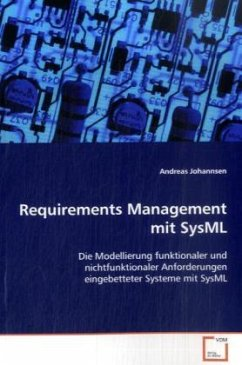 Requirements Management mit SysML