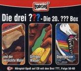 3er Box / Die drei Fragezeichen Bd.58-60 (3 Audio-CDs)
