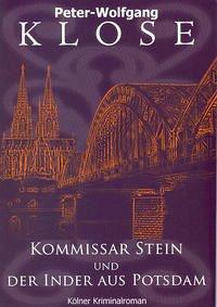 Kommissar Stein und der Inder aus Potsdam