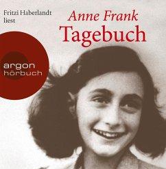 Anne Frank Tagebuch, 9 Audio-CDs - Frank, Anne
