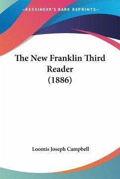 The New Franklin Third Reader (1886)