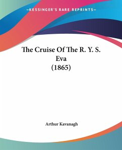 The Cruise Of The R. Y. S. Eva (1865)