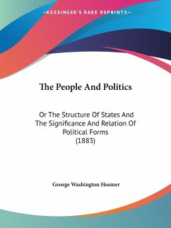 The People And Politics