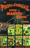 Photo-Journal Guide to Marvel Comics Volume 3 & 4 Set