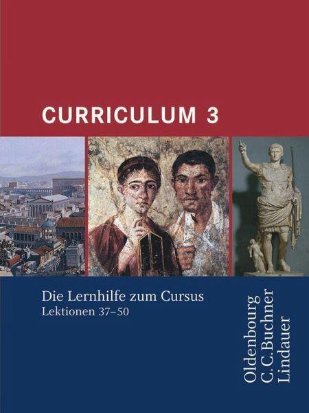 Cursus Ausgabe A/B. Curriculum 3 Bd.3