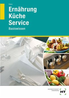 Ernährung - Küche - Service - Polenz, Anke