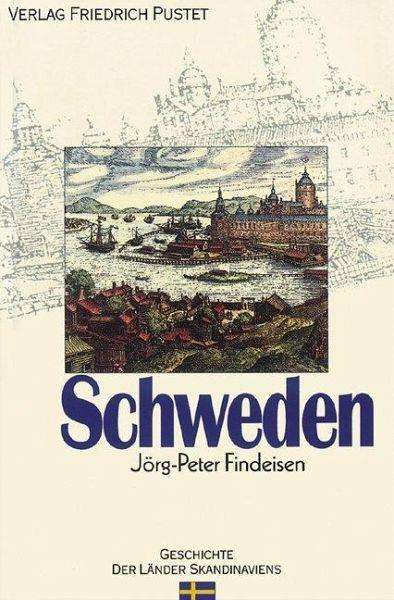 Schweden - Findeisen, Jörg-Peter