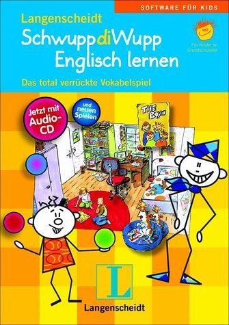 Englisch lernen mit SchwuppdiWupp + Audio-CD (PC)