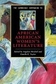 The Cambridge Companion to African American Women's Literature