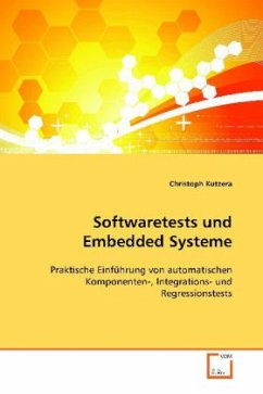 Softwaretests und Embedded Systeme