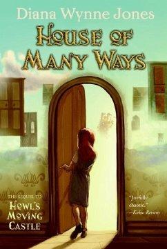 House of Many Ways - Jones, Diana Wynne