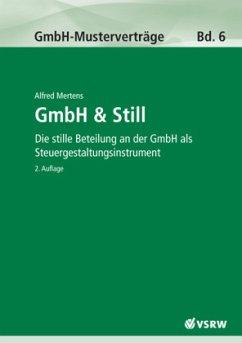 GmbH & Still