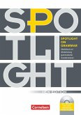 Spotlight on Grammar. Arbeitsbuch