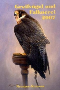 Greifvögel und Falknerei 2007