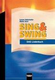 Sing & Swing, Das Liederbuch