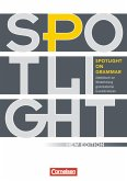 Spotlight on Grammar