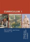 Curriculum 1. Lernjahr