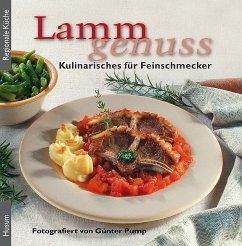 Lammgenuss