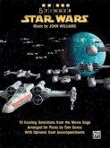 John Williams: Star Wars - 5 Finger Piano