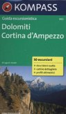 Dolomiti - Cortina d'Ampezzo