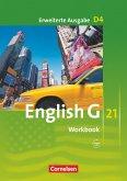 English G 21. Erweiterte Ausgabe D 4. Workbook mit CD