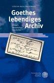 Goethes lebendiges Archiv