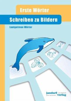 Schreiben zu Bildern - Wachendorf, Peter; Debbrecht, Jan