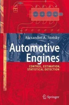 Automotive Engines - Stotsky, Alexander A.