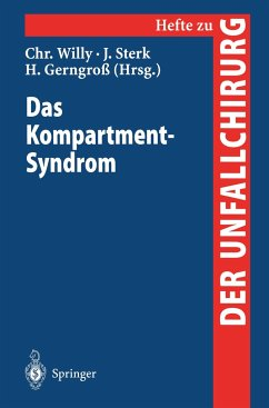 Das Kompartment-Syndrom