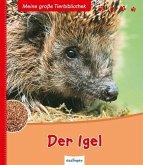 Der Igel / Meine große Tierbibliothek