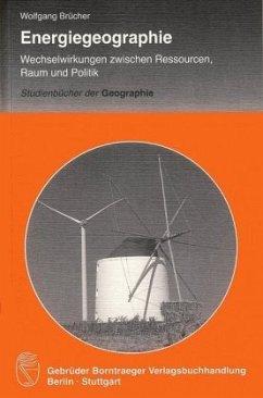 Energiegeographie