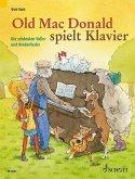 Old Mac Donald spielt Klavier