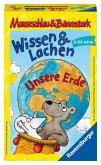 Ravensburger 23289 - Wissen & Lachen: Unsere Erde