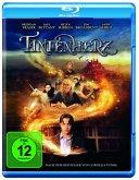 Tintenherz / Tintenwelt Trilogie Bd.1 (Blu-ray)