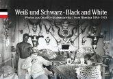 Weiß und Schwarz - Black and White