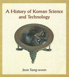 History of Science in Korea - Jeon, Sang-Woon