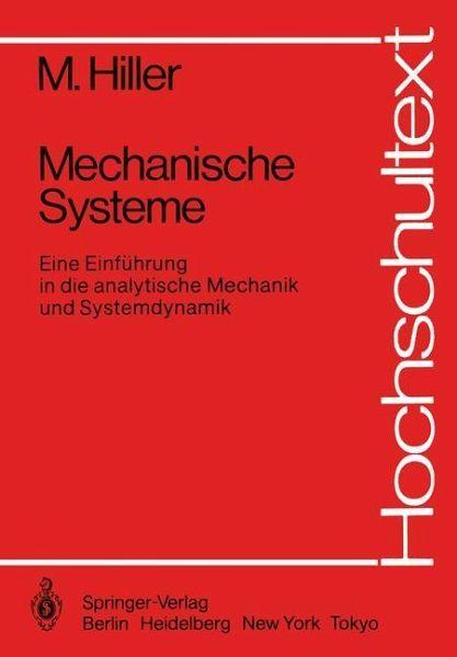 Mechanische systemen