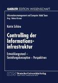 Controlling der Informationsinfrastruktur