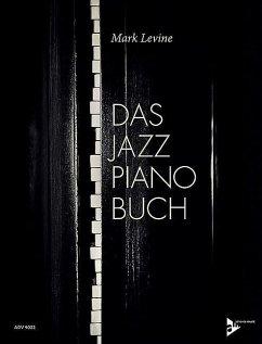 Das Jazz Piano Buch - Levine, Mark