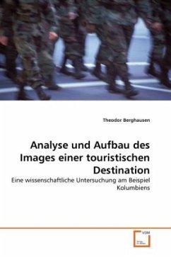 Analyse und Aufbau des Images einer touristischen Destination