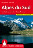 Alpes du Sud (Dauphiné Ost - französische Ausgabe)